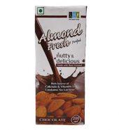 So Good Almond Milk Chocolate Flavoured Milk 200 Ml