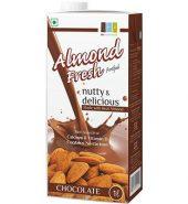 So Good Almond Milk Chocolate Flavoured Milk 1 Ltr