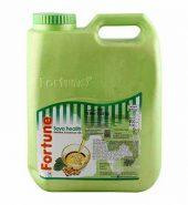 Fortune Soyabean Oil 15Ltr