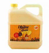 Dhara Sunflower Oil 5Ltr