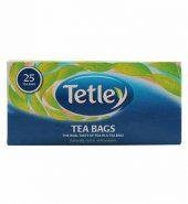Tetley Tea Bags 25 Pcs