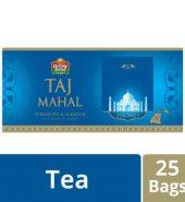 Taj Mahal Tea Bags 25 Pcs