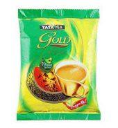 Tata Tea Gold Pouch 100 Gm