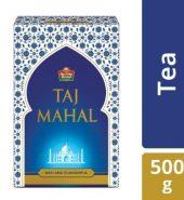 Taj Mahal Leaf Tea Box 500G