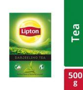 Lipton Darjeeling Tea 500 Gm