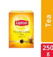 Lipton Yellow Label Tea 250 Gm