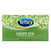Tetley Green Tea Bag 3 Pcs