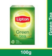 Lipton Pure & Light Green Tea 100 Gm