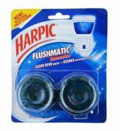 Harpic Flushmatic Aqua Twin 100 Gm