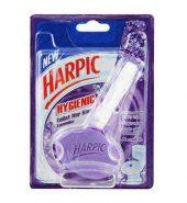 Harpic Hygienic Toilet Rim Block Lavender 26 Gm