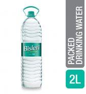Bisleri Natural Mountain Water 2 Ltr
