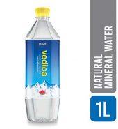 Bisleri Vedica Mountain Water 1 Ltr (Pet Bottle)