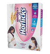 Horlicks Mothers Horlicks Pouch 500 Gm