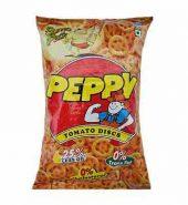 Peppy Tomato Disc 75G