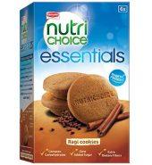 Britannia Nutri Choice Ragi Cookies 150G