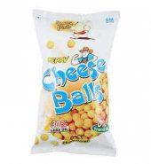 Peppy Cheese Balls 75G