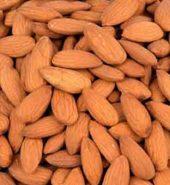 Samurnabazaar American Almond Regular 500G