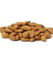 Samurnabazaar American Almond Premium 100G