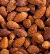 Samurnabazaar Roasted Salted Almond 100G