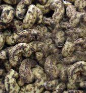 Samurnabazaar Black Pepper Flavoured Cashew 250G