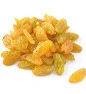 Samurnabazaar Kishmish (Raisin)Yellow Medium 100G