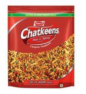 Parle Chatkeens Hot N Spicy 400G
