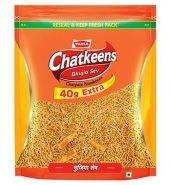 Parle Chatkeens Bhujia Sev  400 Gm