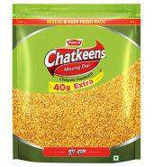 Parle Chatkeens Moong Dal 400 Gm