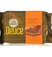 Britannia Pure Magic Deuce Choco 60 Gm