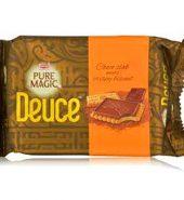 Britannia Pure Magic Deuce White Choco 60 Gm