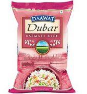 Dawaat Dubar Basamati Rice 1Kg