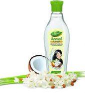 Dabur Anmol Jasmine Hair Oil 200 Ml