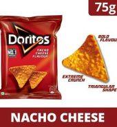 Doritos Nacho Cheese 75 Gm