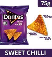 Doritos Nacho Sweet Chilli 75 Gm