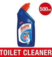Harpic Original Toilet Cleaner 3X500 Ml
