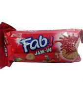 Parle Fab Jam In 4 Plus 1 450 Gm