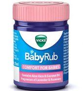 Vicks Babyrub 50 Gm