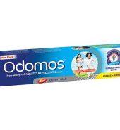 Odomos Cream With Vitamin-E 100 Gm