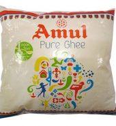 Amul Desi Ghee Pouch 500 Ml