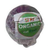 Eat Fresh Cabbage Purple 1 Pc