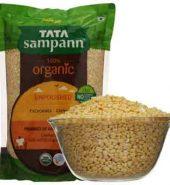 Tata Sampann Organic Moong Dal 1 Kg