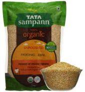 Tata Sampann Organic Moong Dal 500 Gm