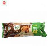 Britannia Nutri Choice Oat Chocolate Almond 75 Gm