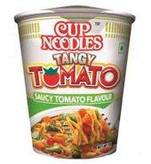 Top Ramen Cup Noodles Tangy Tom 70 Gm
