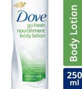 Dove Go Fresh Body Lotion 250Ml