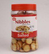 Dukes Salted Crackers 150G
