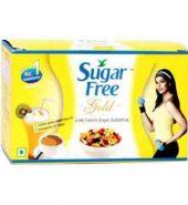 Sugar Free Gold Sachet Pack Of 100