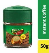 Bru Instant Coffee Jar 50G