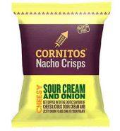 Cornitos Sour N Cream Ponion Nachos 150G