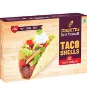 Cornitos Taco Shells Pack Of 12 90G